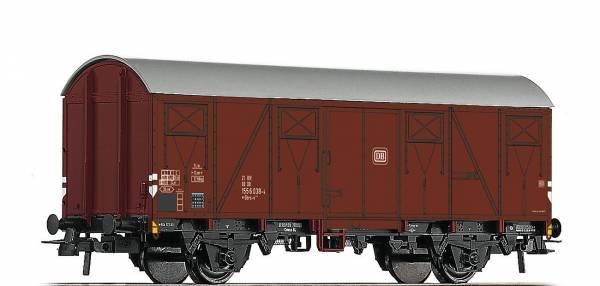 Roco 75954 - Gedeckter Güterwagen der DB