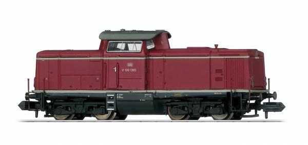 TRIX 16125 - Diesellokomotive Baureihe V 100.10 der DB