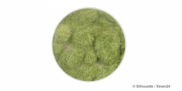 Silhouette - Gras-Flock 4,5 mm Frühherbst, 50g