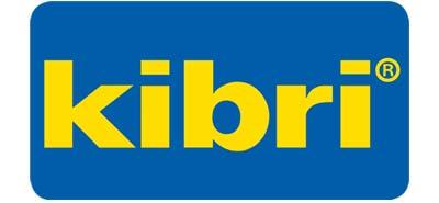 Kibri - Firmenlogo