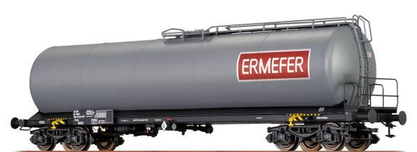 "BRAWA 67252 - Neubaukesselwagen Bauart Zas-w ""ERMEFER"" der SNCF"