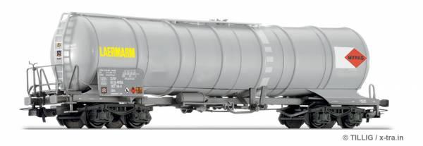 TILLIG 76640. Kesselwagen Zans der MITRAG AG, Epoche VI