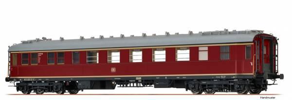 BRAWA 46415 - Schnellzugwagen WGüklle-29/50 der DB