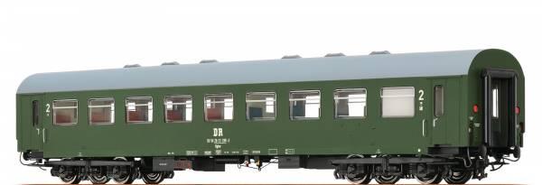 BRAWA 45374 - Personenwagen Bauart Bghw der DR