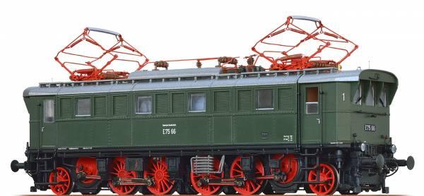 BRAWA 43217 - Elektrolokomotive Baureihe E75 der DB
