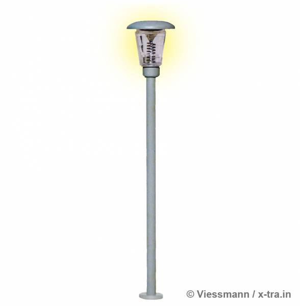 Viessmann 6038. Moderne Straßenleuchte Dodenau