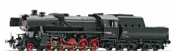 Roco 72226 - Dampflokomotive Reihe 555.0 der CSD