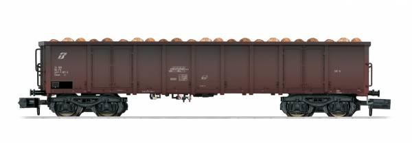 TRIX 15656 - Hochbordwagen Bauart Eanos der FS