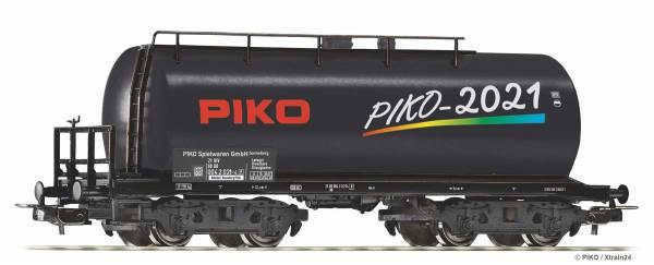 ᐅ PIKO 95751 - PIKO Jahreswagen 2021