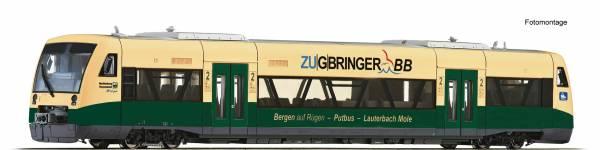 Roco 73188 - Dieseltriebwagen Regio Shuttle RS1 der Pressnitztalbahn
