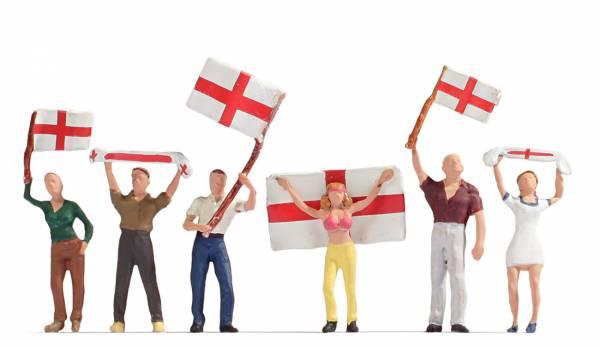 NOCH 15972 - Englische Fans