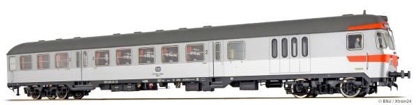 """ESU 36469 - Eilzug-Steuerwagen Bauart BDnf735 """"Silberling"""" der DB"""