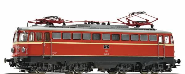 Roco 73477 - Elektrolokomotive Reihe 1042.10 der ÖBB