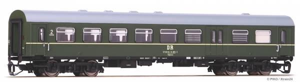 PIKO 47606 - Rekowagen mit Gepäckabteil, Bauart BDghw der DR