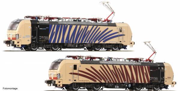 Roco 73942 - Elektrolokomotive Baureihe 193 der Lokomotion