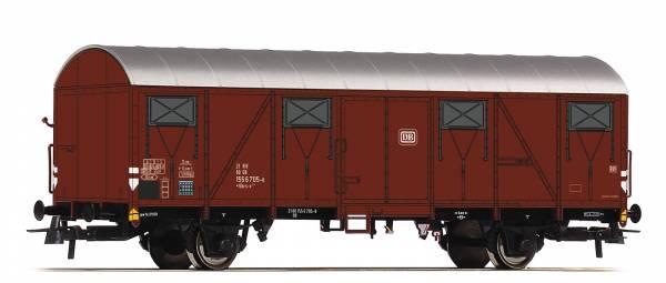 Roco 75956 - Gedeckter Güterwagen der DB