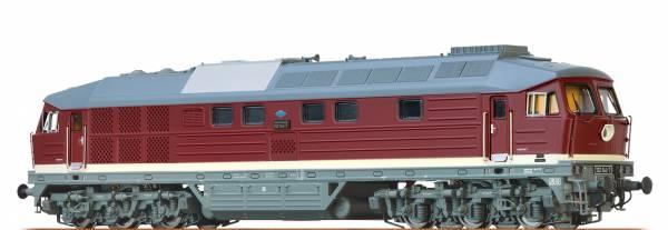 BRAWA 61027 - Diesellokomotive Baureihe 132 der DR