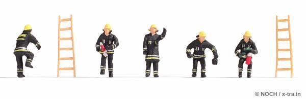Feuerwehr. NOCH 15021