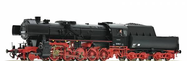 Roco 72189 - Dampflokomotive 52 5354 der DR