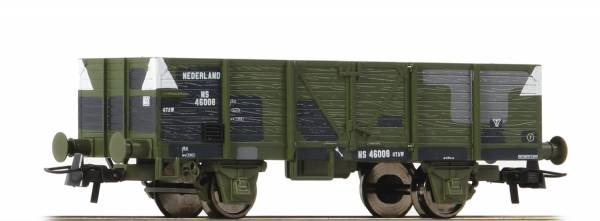 Roco 76831 - Offener Güterwagen der NS