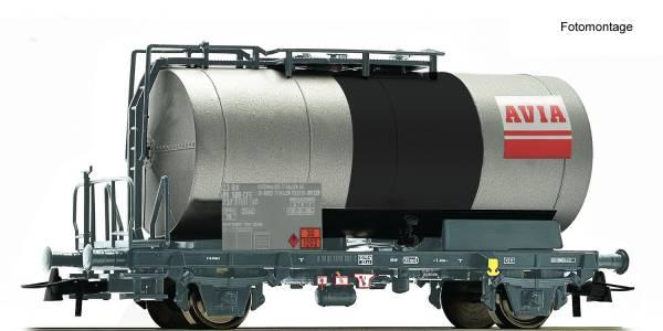 Roco 76972 - Kesselwagen Bauart Uh der SBB
