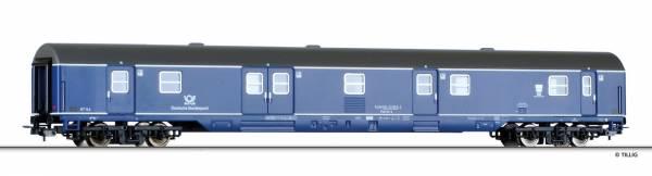 Bahnpostwagen Post mr-a/26 der Deutschen Bundespost. TILLIG 74890