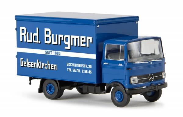 "BREKINA 48537 - MB LP 608 Koffer ""Rud. Burgmer"""