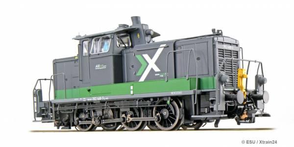 ESU 31422 - Diesellokomotive Baureihe 362 (362 448) der AIXrail