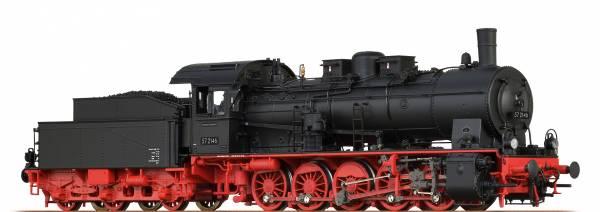 BRAWA 40864 - Dampflokomotive Baureihe 57.10 (57 2146) der DB