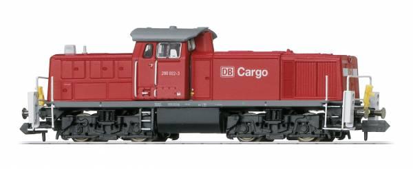 TRIX 16293 - Diesellokomotive Baureihe 290 der DB AG
