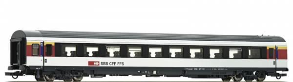 Roco 74395 - Reisezugwagen Typ EW IV 1. Klasse der SBB