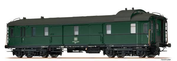 BRAWA 46418 - Gepäckwagen Bauart Düe 949 der DB