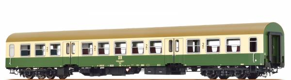 BRAWA 46033 - Personenwagen Bauart Bmh der DR