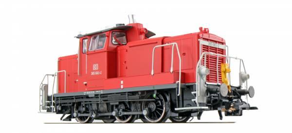 ESU 31412 - Diesellokomotive Baureihe 362 der DB