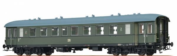 BRAWA 46183 - Eilzugwagen Bauart Bghe der DR