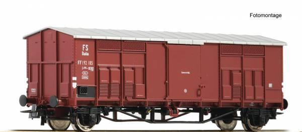 Roco 76595 - Spitzdachwagens, Bauart EE der FS
