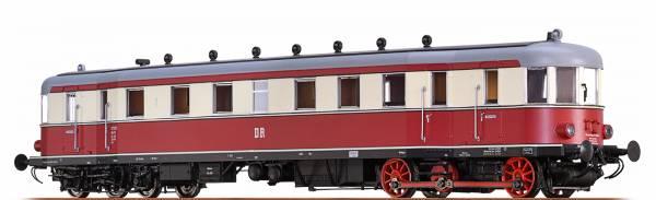 BRAWA 44379 - Verbrennungstriebwagen Baureihe VT137 der DR