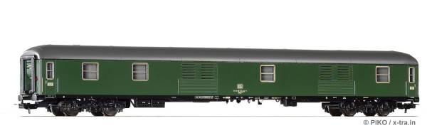 PIKO 59624. Schnellzugpackwagen Düm902 der DB.