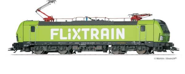 märklin 36186 - Elektrolokomotive Baureihe 193 der FLIXTRAIN