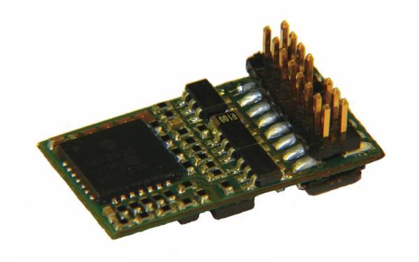 Roco 10895 - PluX16-Decoder (NEM 658)