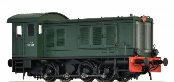 BRAWA 41624 - Diesellokomotive Baureihe 030 der SNCF