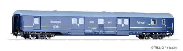 Gepäckwagen Df der NS, Epoche V. TILLIG 74881