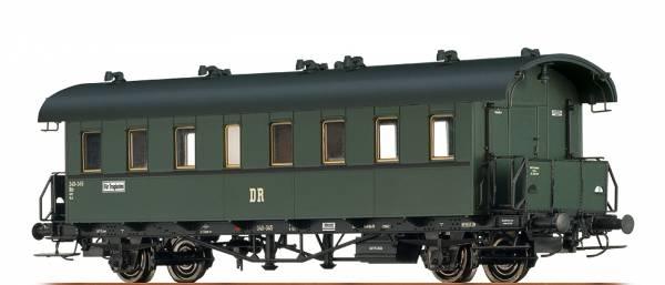 BRAWA 45765 - Personenwagen Bauart Bitr der DR