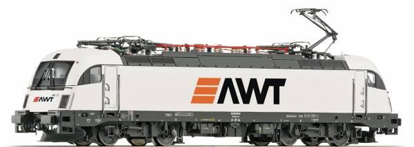 Roco 73839 - Elektrolokomotive Baureihe 183 der AWT