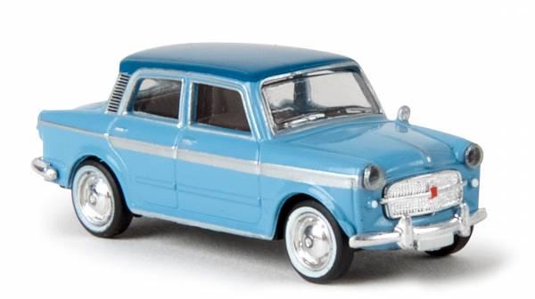 "BREKINA 22208 - FIAT 1200 Limousine ""Grand Luce"""