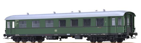 BRAWA 46172- Halbgepäckwagen Bauart APw4yse-36/54 der DB