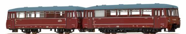 BRAWA 64324 - Verbrennungstriebwagen Baureihe VT 2.09 und VS 2.09 der DR