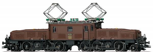 "märklin 39568 - Elektrolokomotive Serie Ce 6/8 III ""Krokodil"" der SBB"
