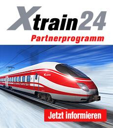 Xtrain24 - Partnerprogramm