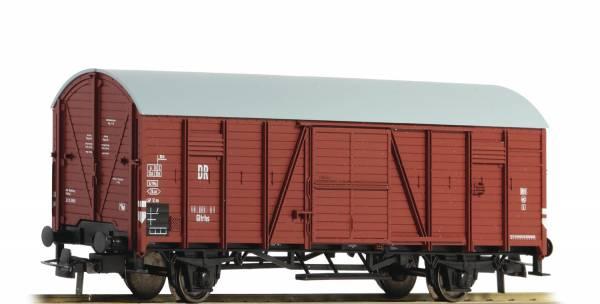 Roco 67279 - Gedeckter Güterwagen, Bauart Gltrhsu 13 der DR